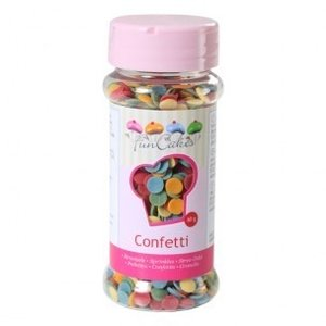 FunCakes Confetti Mix