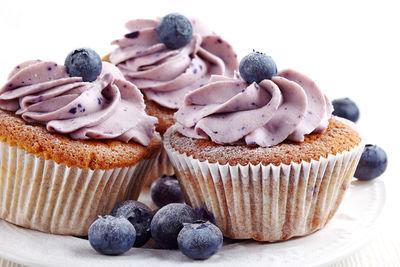 Bosvruchten cake