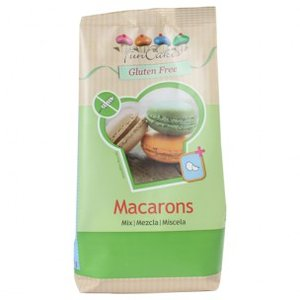 FunCakes Mix voor Macarons, Glutenvrij