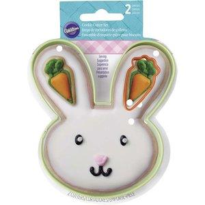 Easter Bunnyface