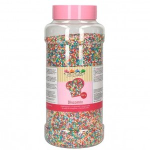 FunCakes Musketzaad Discomix 800g