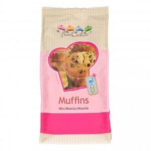 FunCakes Mix voor Muffins 1kg