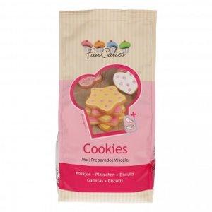 FunCakes Mix voor Cookies 1kg