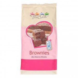 FunCakes Mix voor Brownies 1kg