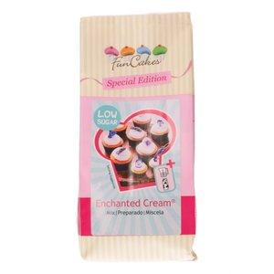 Funcakes mix voor Enchanted cream low sugar