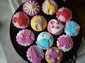 Cupcakes-Feestje
